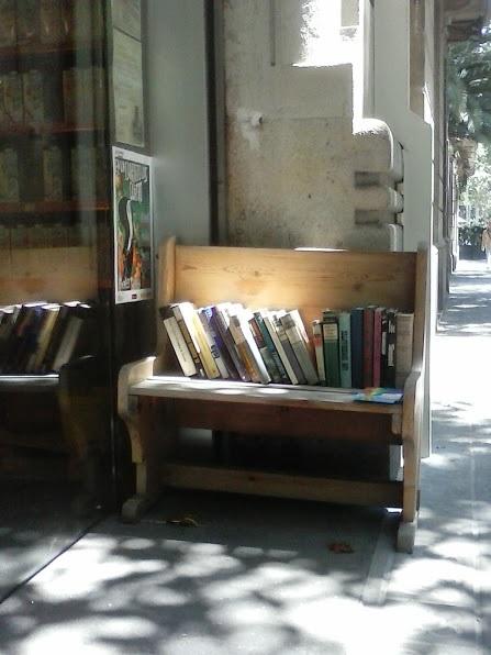 biblio-banc