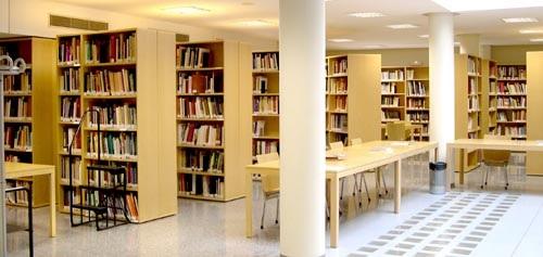 biblioteca prehistòria valència