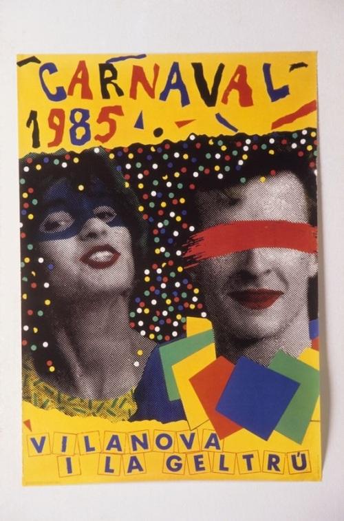 carnaval vnv 1985