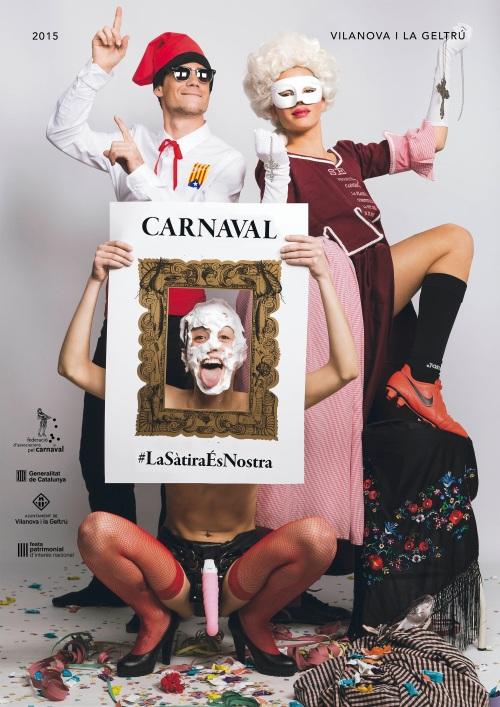 carnaval vnv 2015
