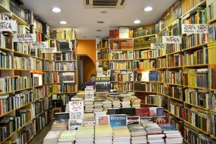 llibreria aquitània canuda