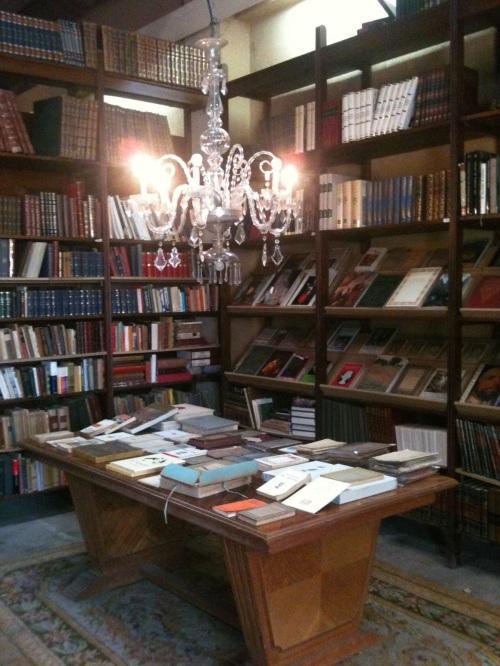 llibreria el siglo sant cugat