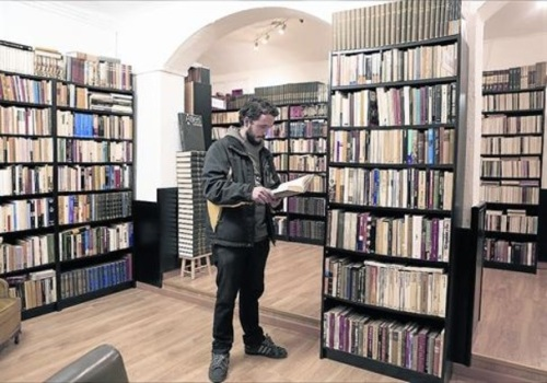 llibreria kepos canuda