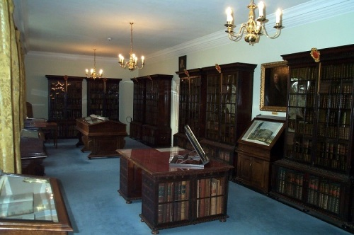 pepys library1
