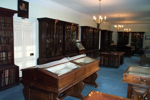 pepys library2