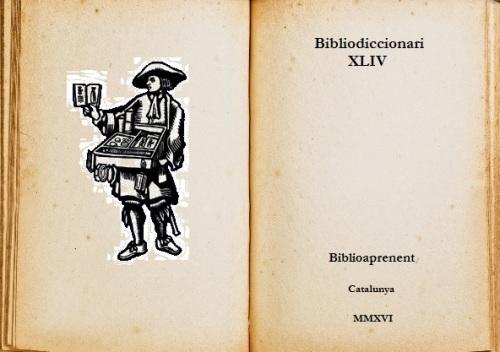 bibliodiccionari XLIV a
