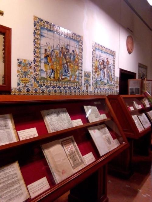 museu del llibre frederic Marés1