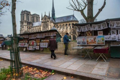 bouquinistes paris del vlok stevemccurry.wordpress.comone-magical-instant-2