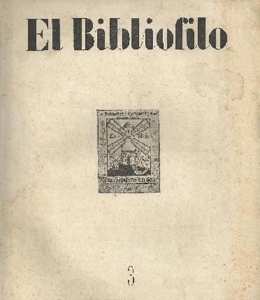 el bibliofilo revista 3