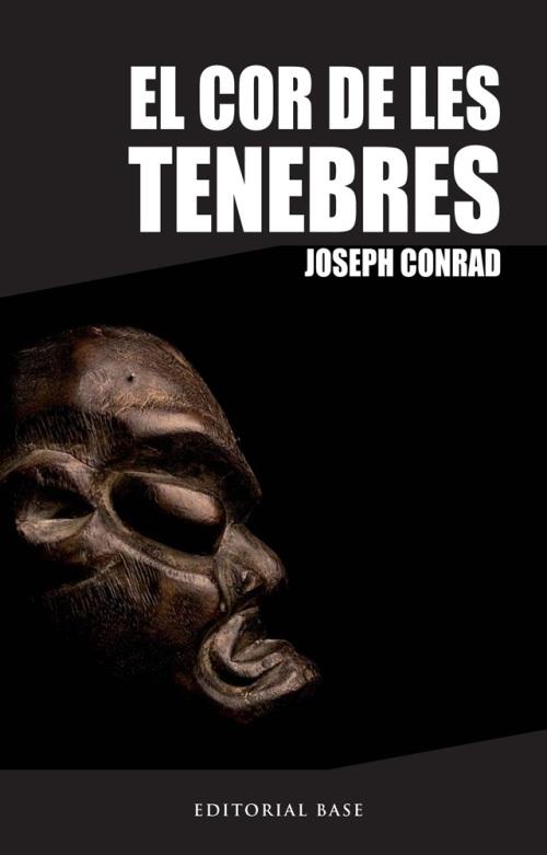 el cor de les tenebres Conrad