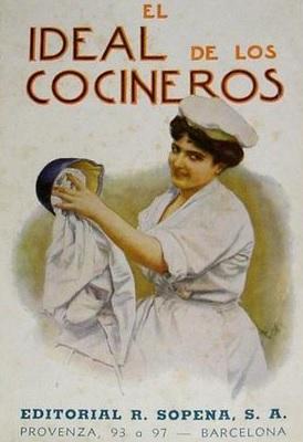 el ideal de los cocineros