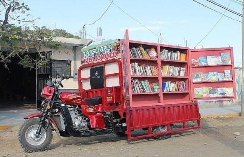 bibliomoto