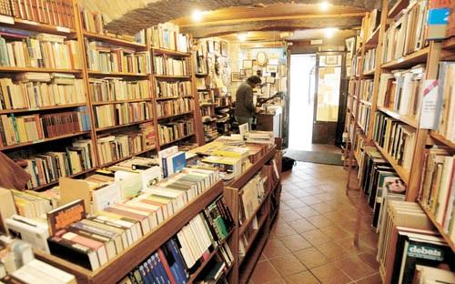 libreria-vetusta-santiago-de-compostela-tino