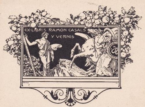 exlibris-ramon-casals1