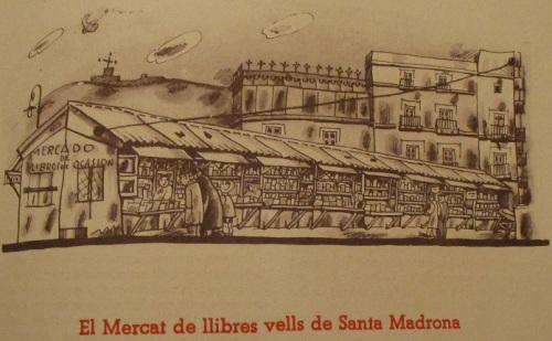 mercat-llibres-santa-madrona